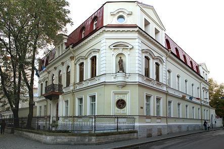 Tallinna Linnavolikogu Kantselei