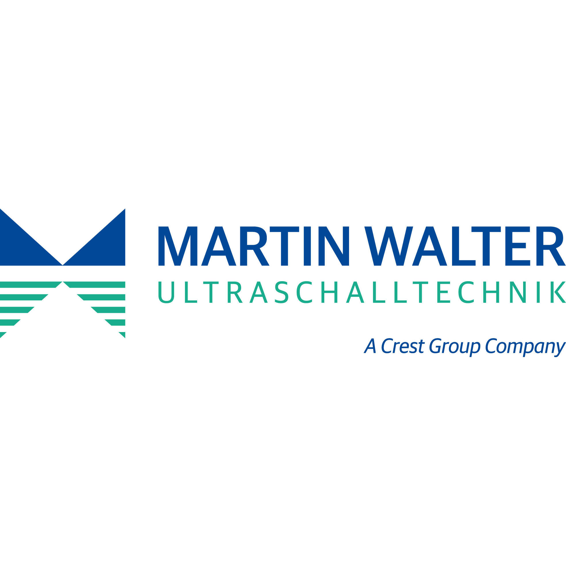 Bild zu Martin Walter Ultraschalltechnik AG in Straubenhardt