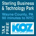 Sterling Business & Technology Park