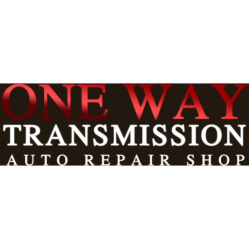 One Way Transmission