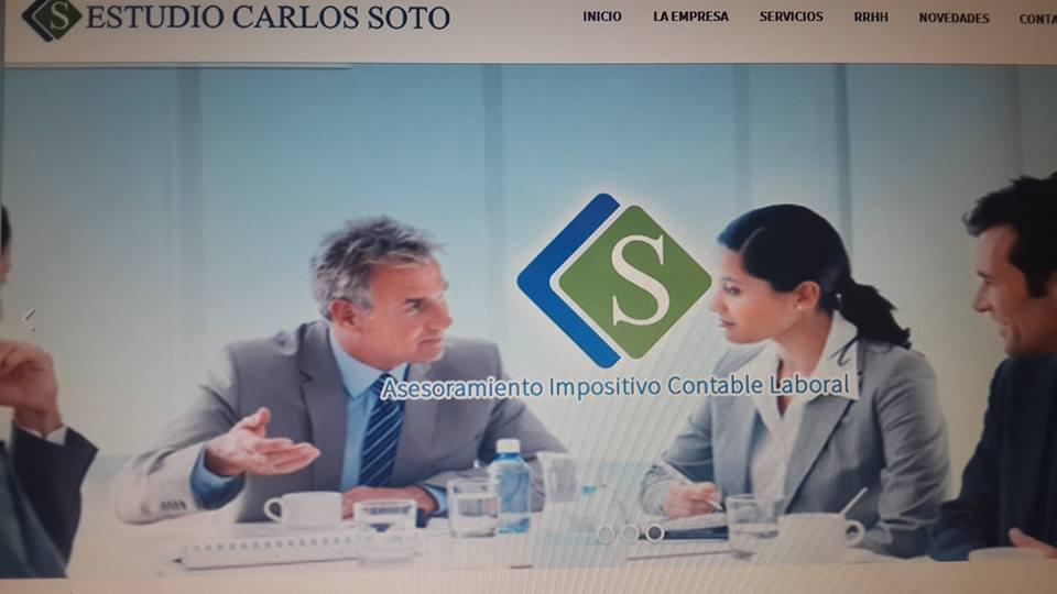 ESTUDIO CONTABLE CARLOS SOTO