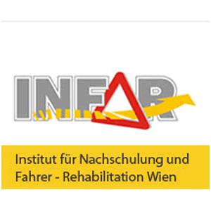 INFAR NÖ Institut f. Nachschulung & Verkehrspsychologische Untersuchung