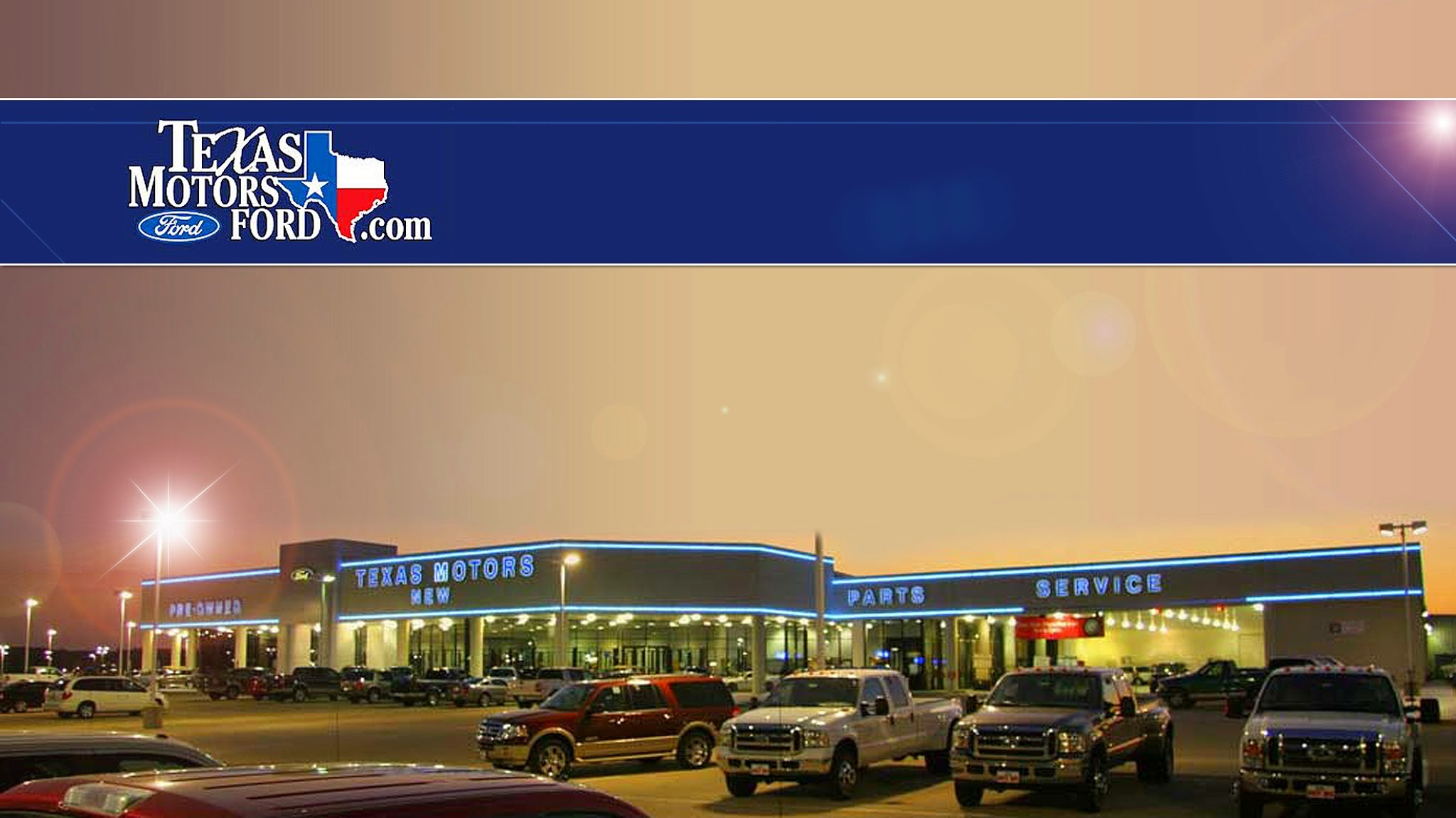 David Mcdavid Ford Fort Worth New Ford And Used Car