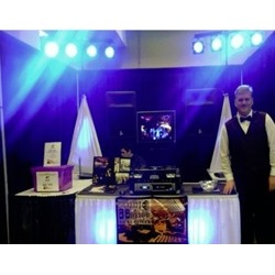 Audio in Motion Dj Services