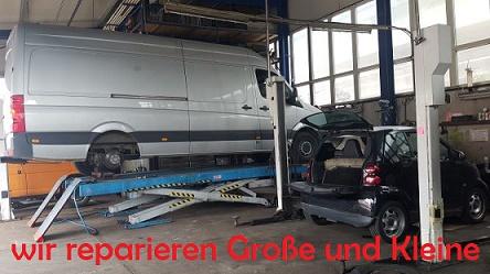 Auto Helle GesmbH TRANSPORTERCENTER NORD