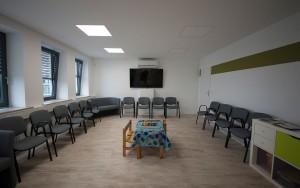 Bild der Praxis am Goetheplatz - Hausarztpraxis