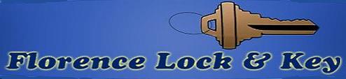 Florence Lock & Key image 0