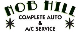 Nob Hill Auto Repair