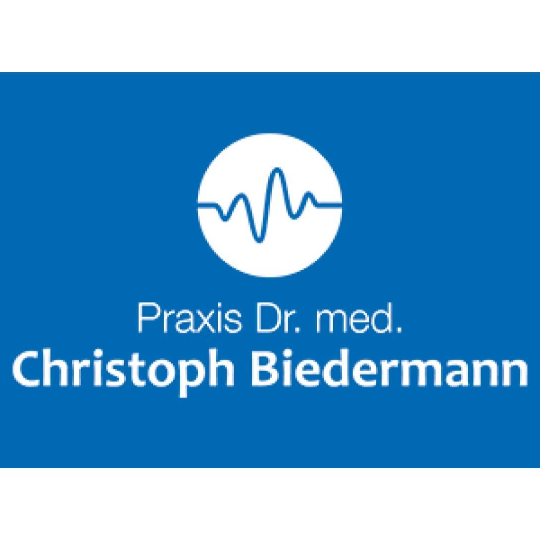 Dr. Christoph Biedermann