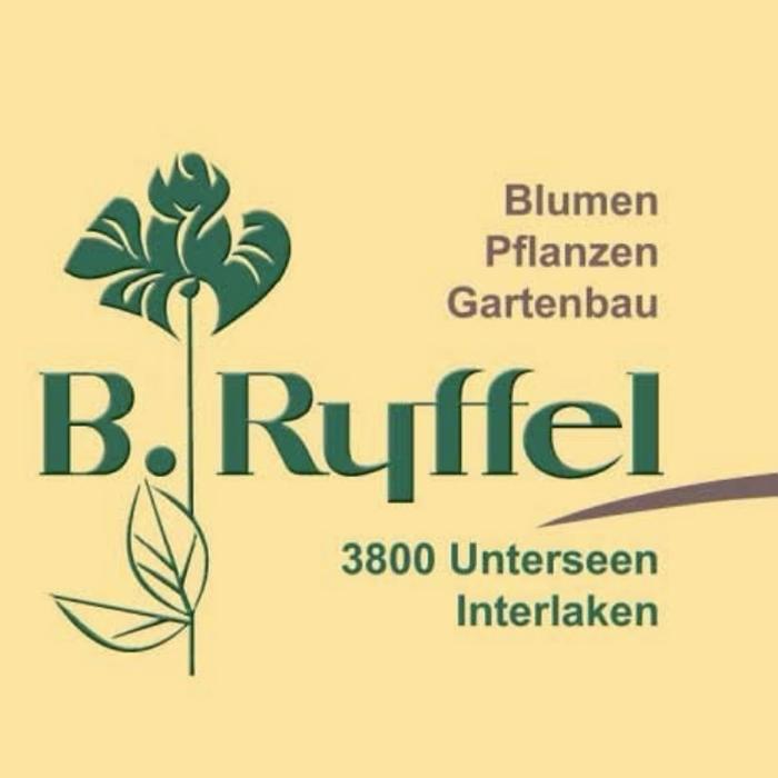 Gartenbau B. Ryffel