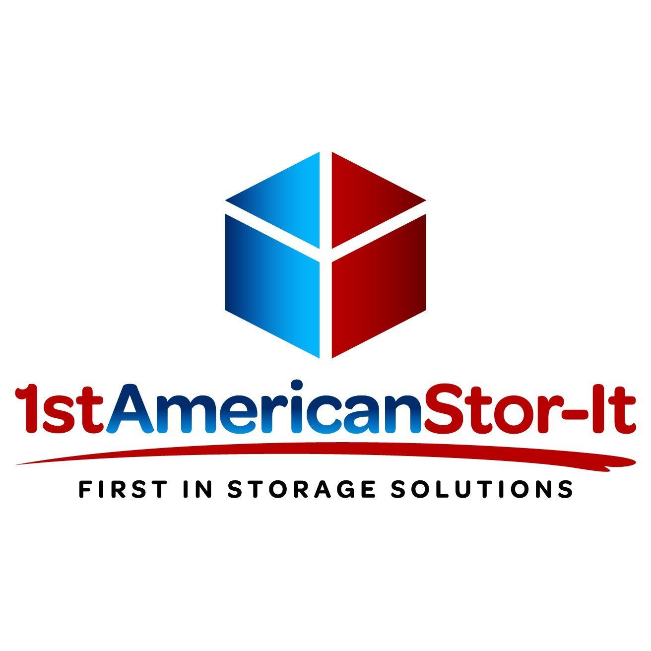 1st American Stor-It - Katy, TX - Self-Storage