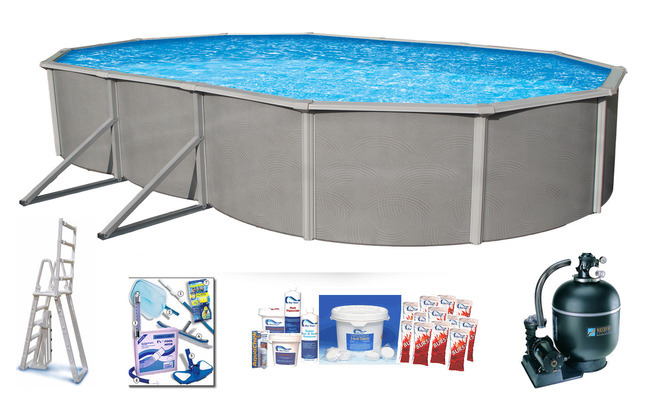 Pool and spa supply store new port richey florida fl for Above ground pool deals