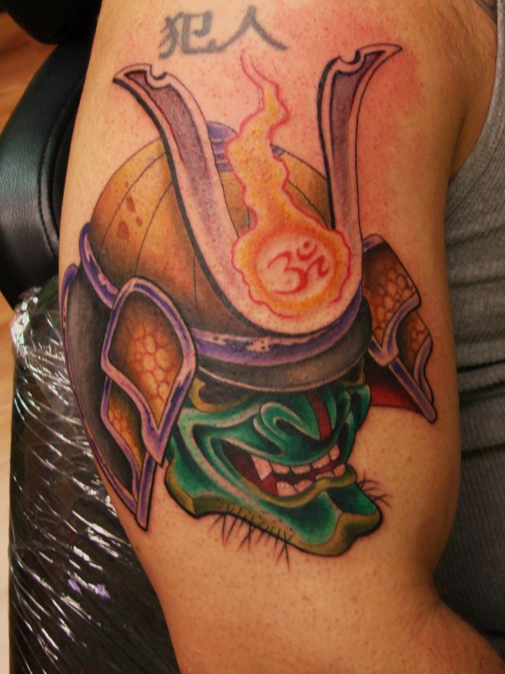 Zen Tattoos