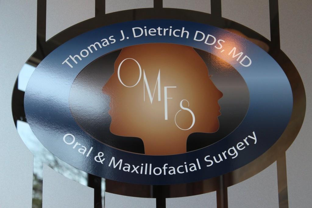 Thomas J Dietrich, DDS MD