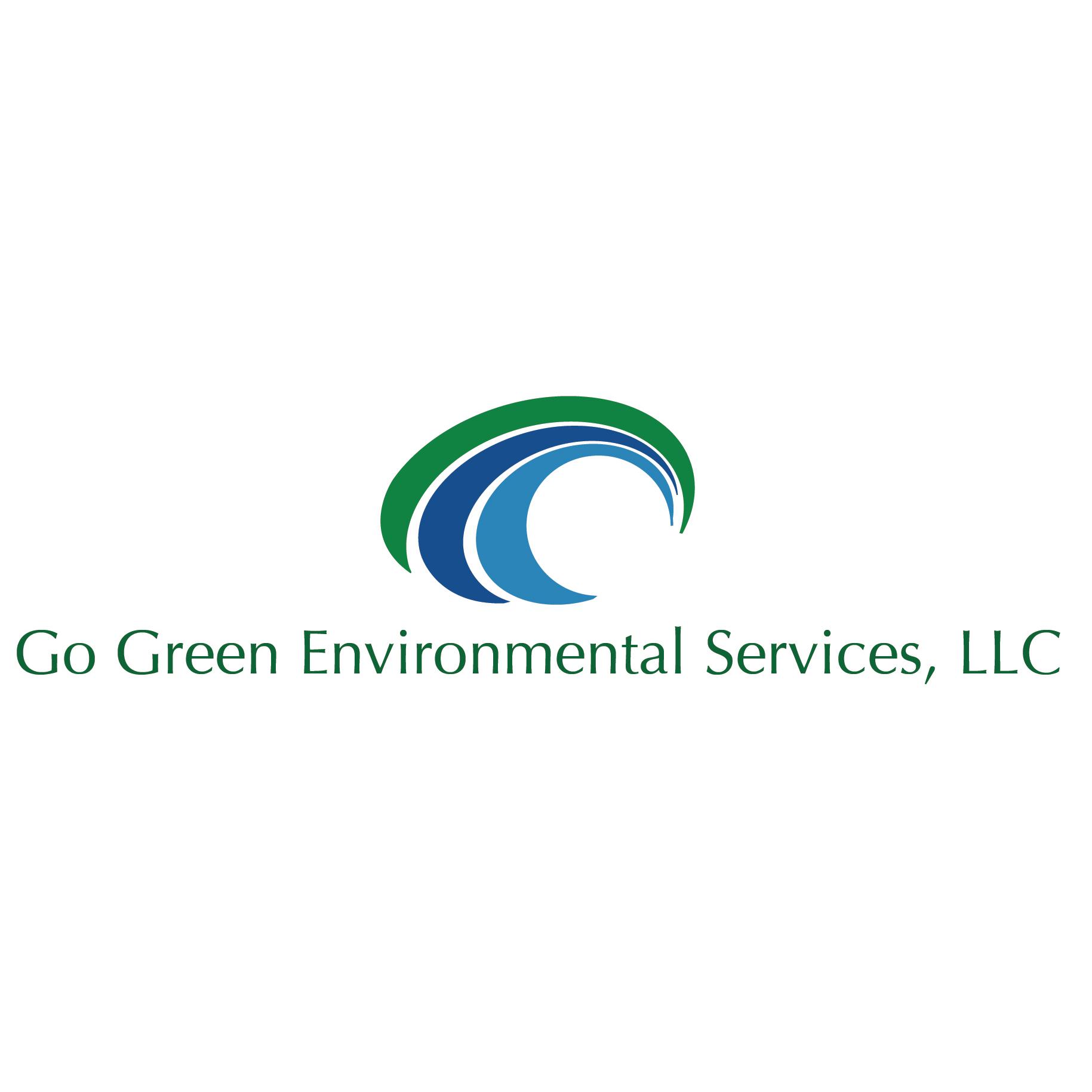 Go Green Environmental Services
