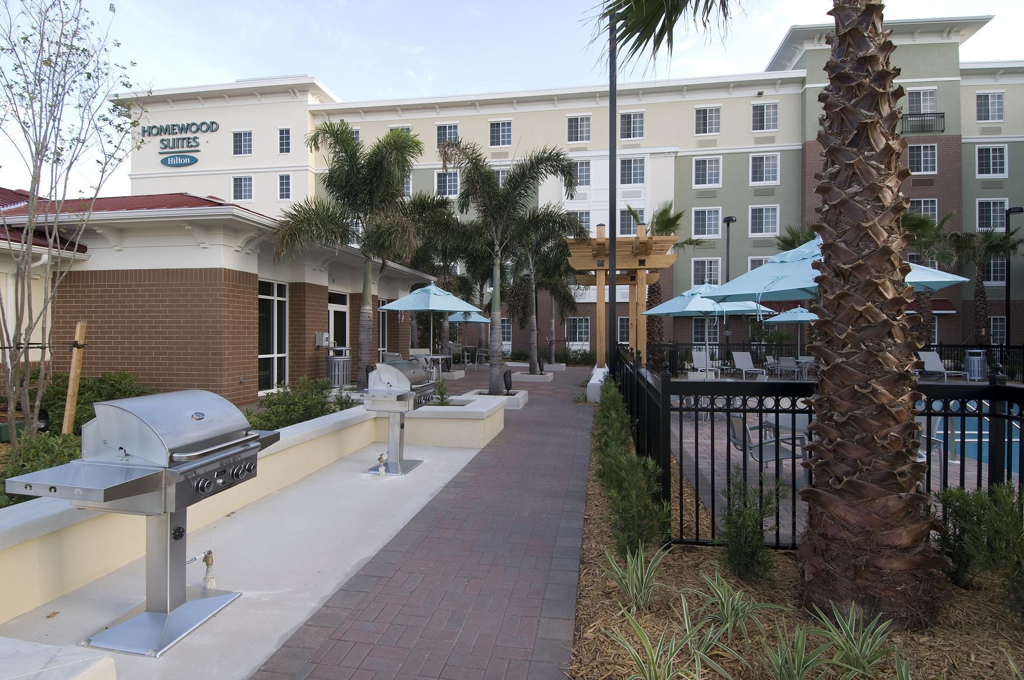 Port St Lucie Motels Hotels