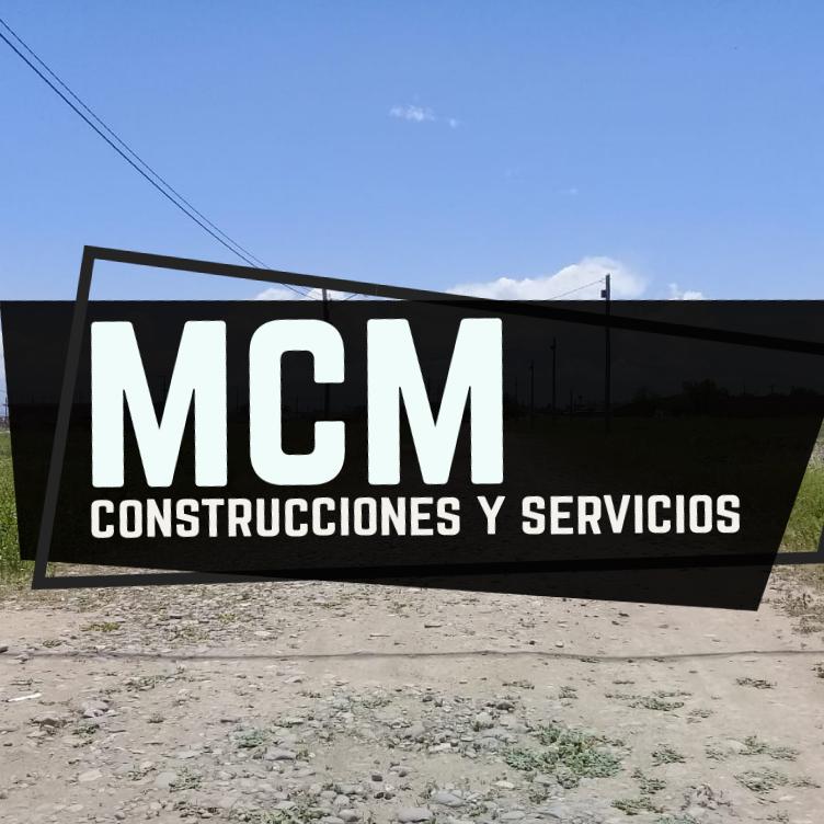 MCM CONSTRUCCIONES Y SERVICIOS