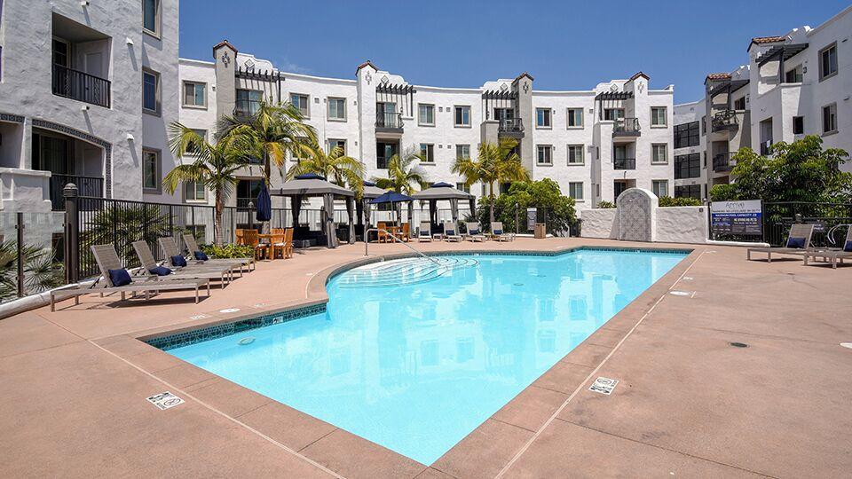 Arrive Apartments San Diego