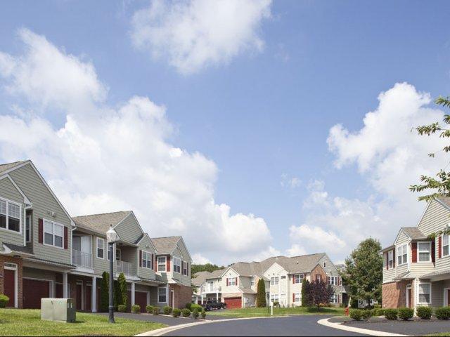 Apartments In Elkton Va