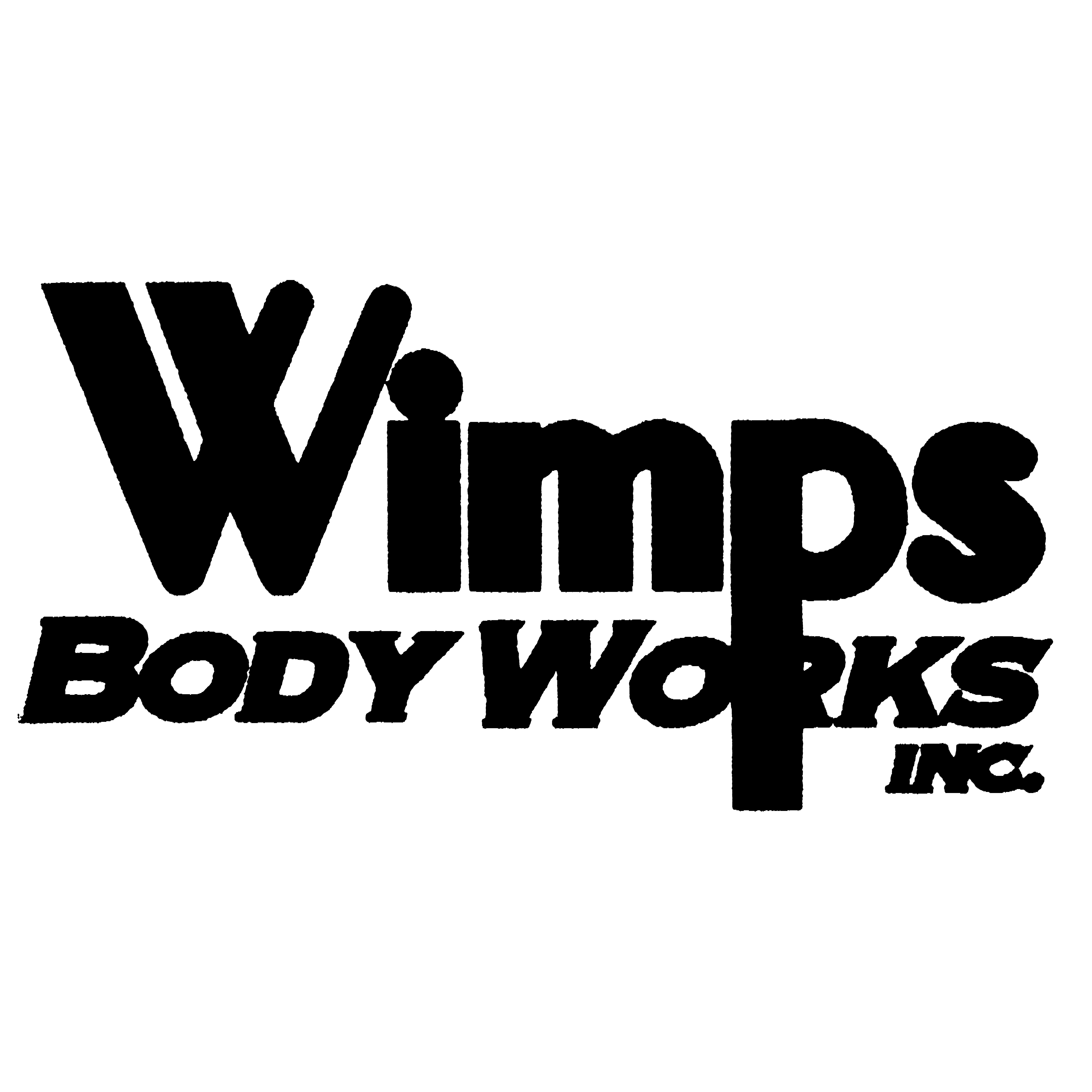 Wimp's Body Works Inc