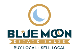 Blue Moon Estate Sales (Little Rock, AR)