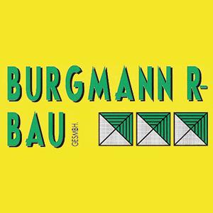 Burgmann R - BaugesmbH Logo