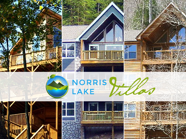 Norris Lake Villas Coupons Near Me In Lafollette Tn 37766