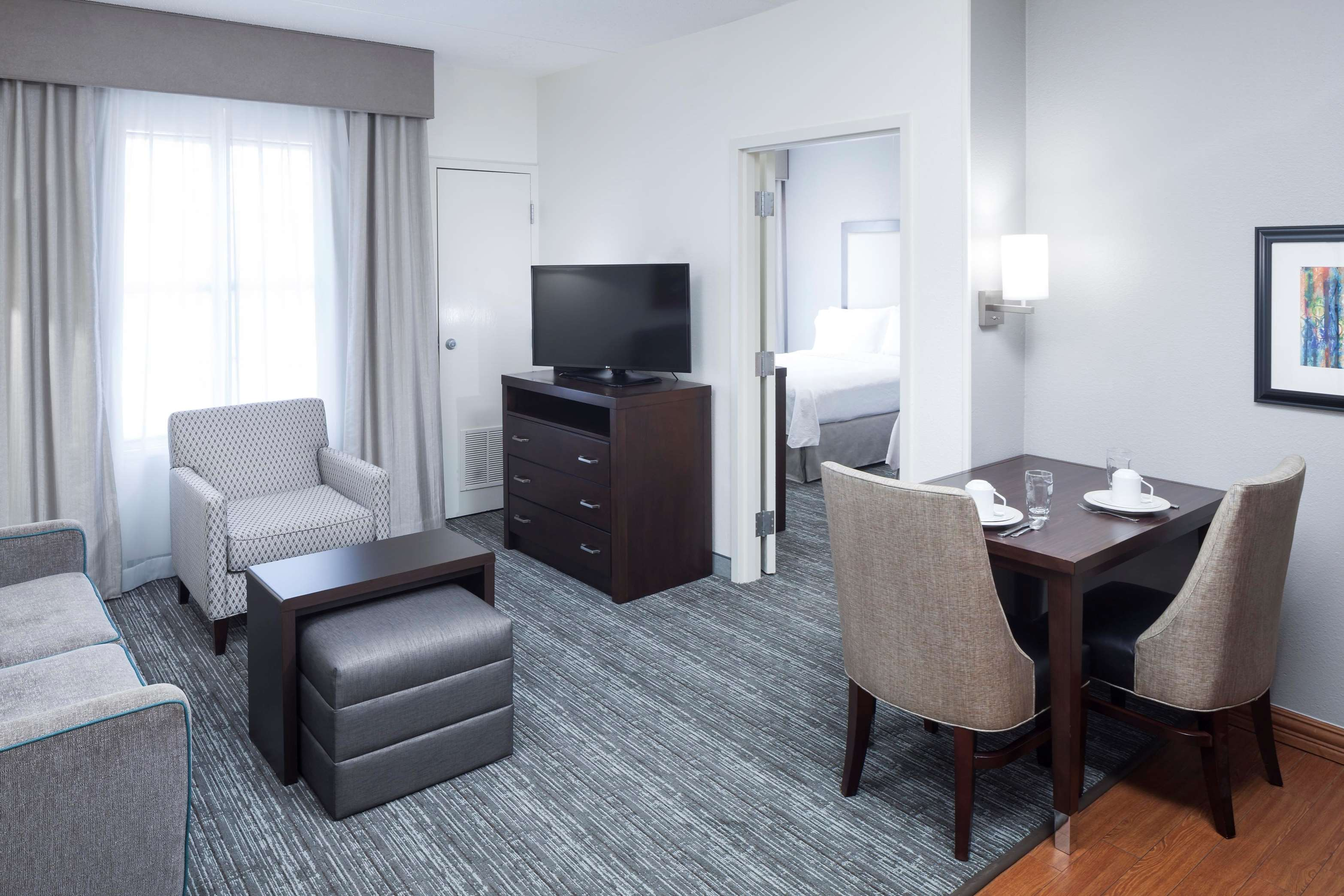 Homewood Suites By Hilton Chattanooga Hamilton Place Chattanooga Tennessee