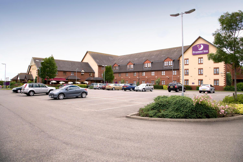 Premier Inn Peterborough (Hampton) hotel