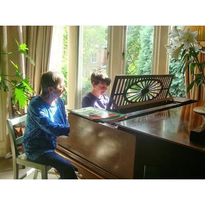 P Minton GRSM, ARMCM - Piano Tuition - Leeds, West Yorkshire LS6 4ED - 01132 784990   ShowMeLocal.com