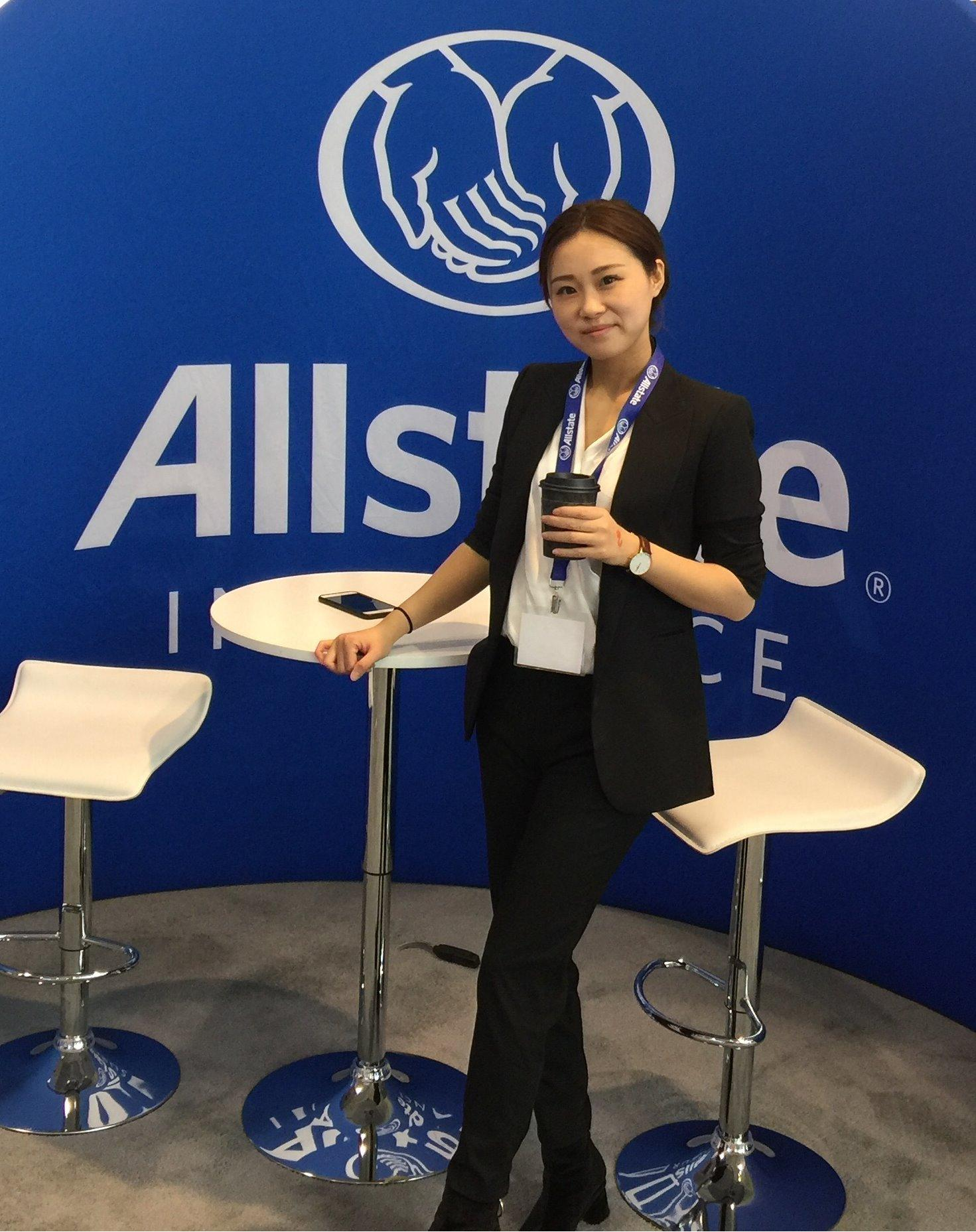 Allstate Insurance Logo