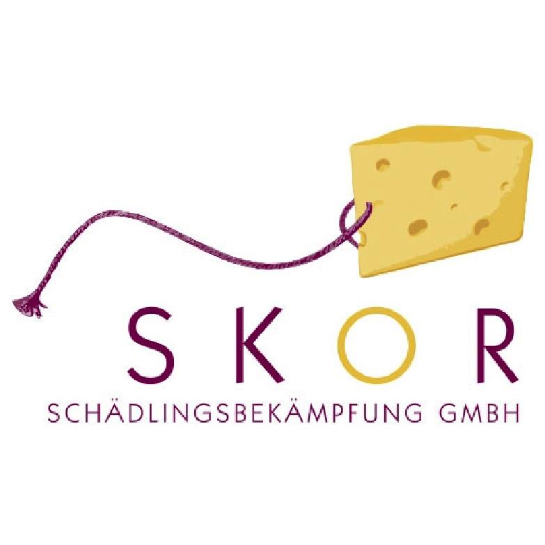 Bild zu SKOR Schädlingsbekämpfung GmbH in Essen