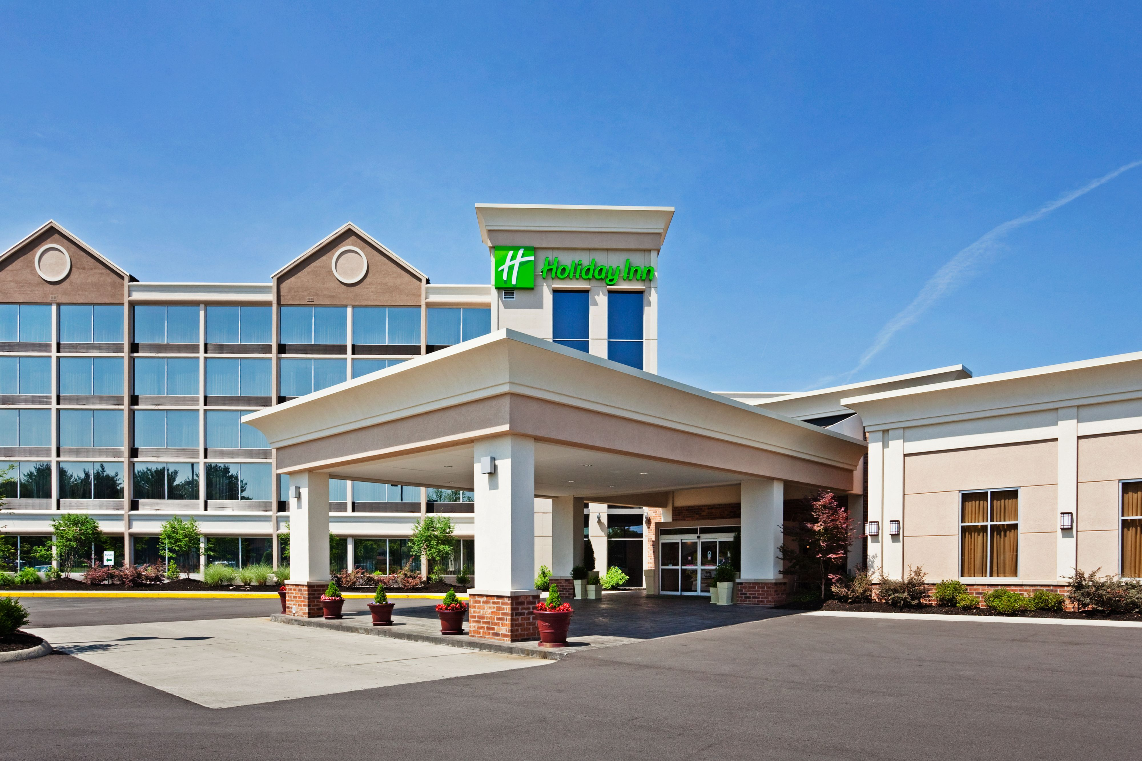 Holiday Inn Pigeon Forge Pigeon Forge Tennessee Tn
