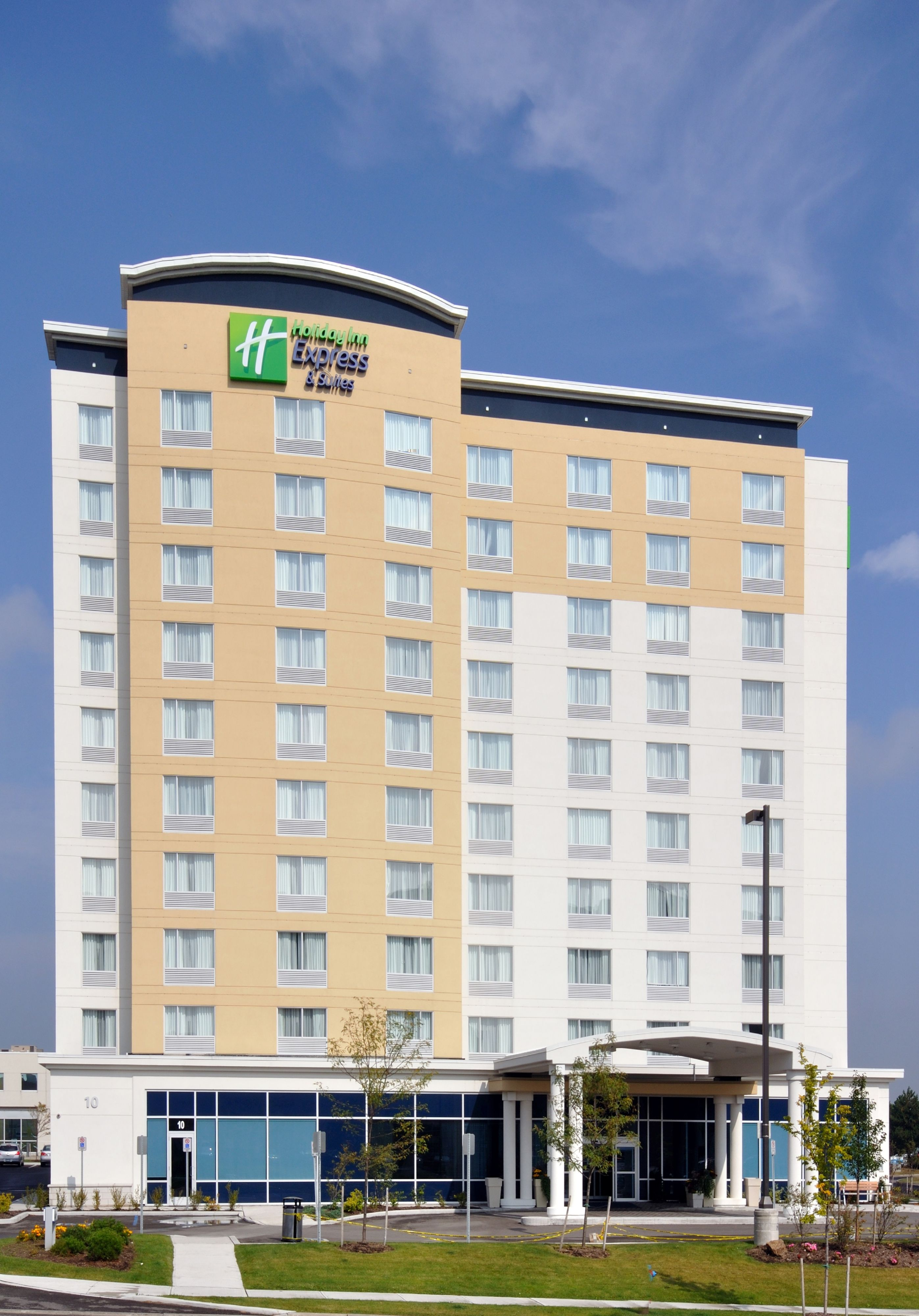Holiday Inn Express Amp Suites Topeka West I 70 Wanamaker