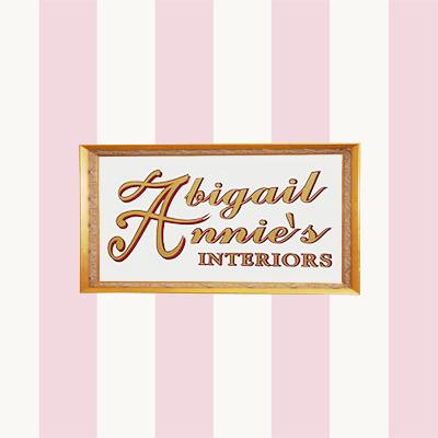 Abigail Annie's Interiors