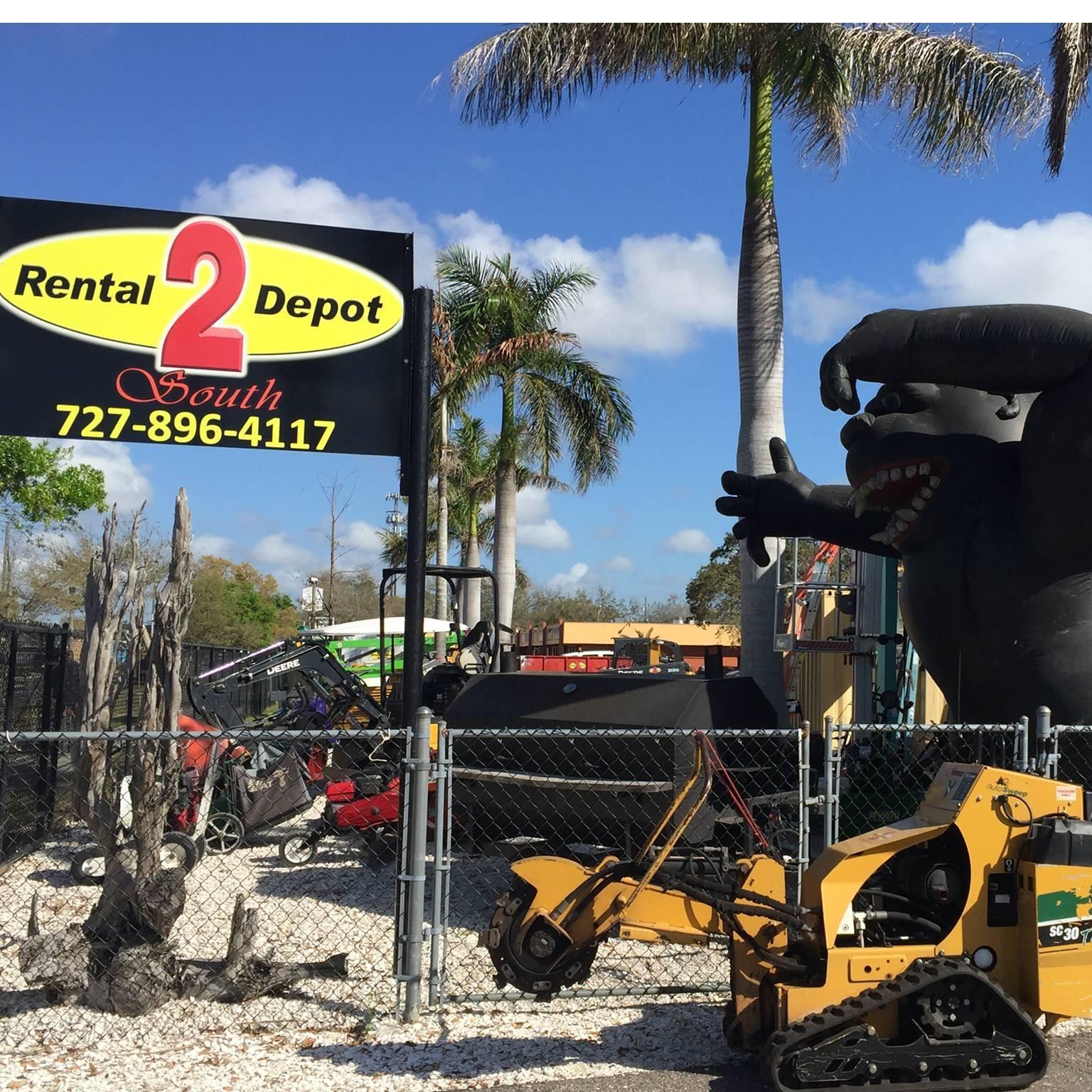 Rental 2 Depot - Gulfport, FL - Rental & Repair