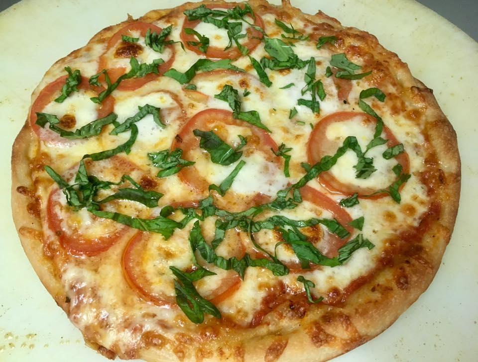 Best Pizza Restaurants In Rhode Island