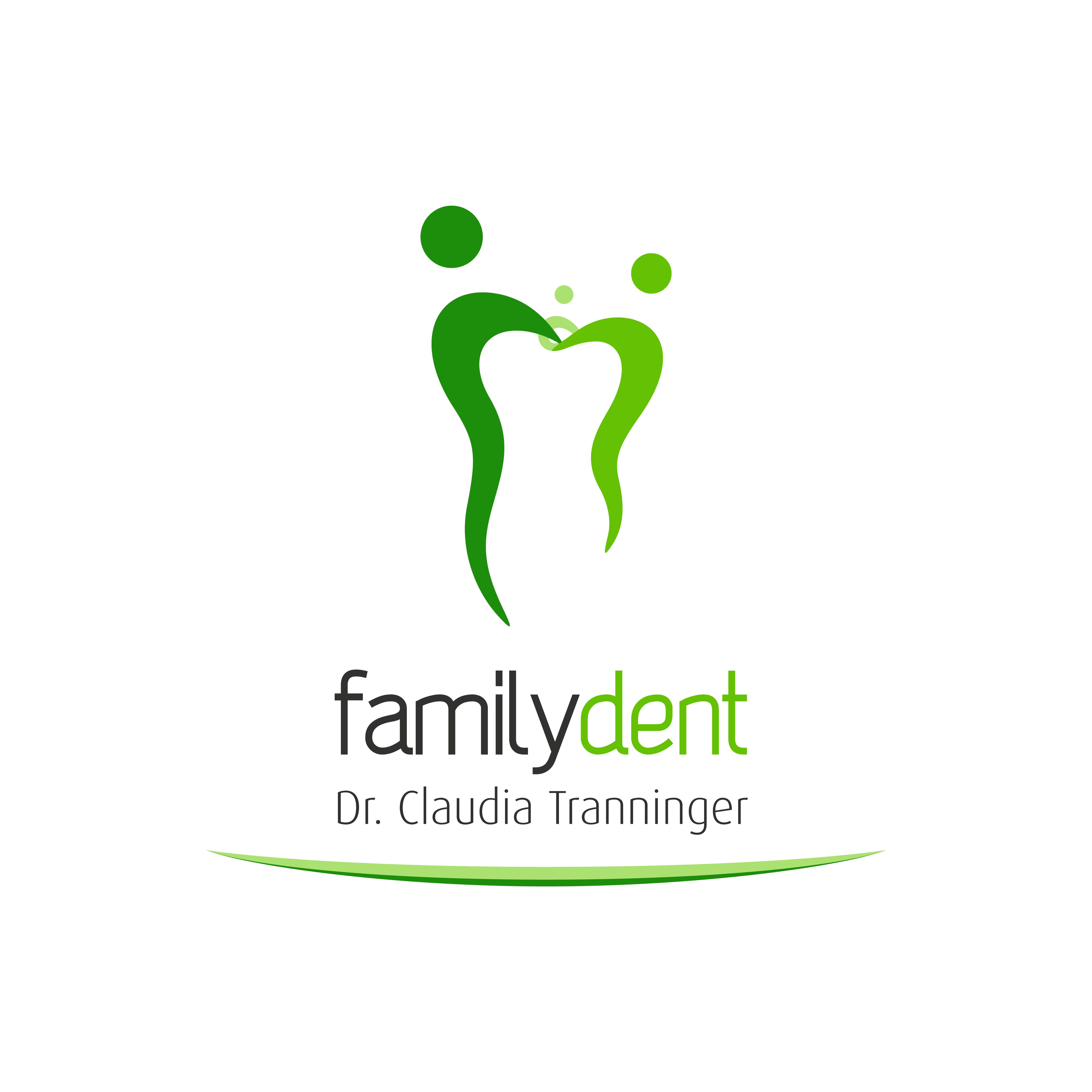 Zahnarztpraxis Familydent - Dr. Claudia Tranninger Logo