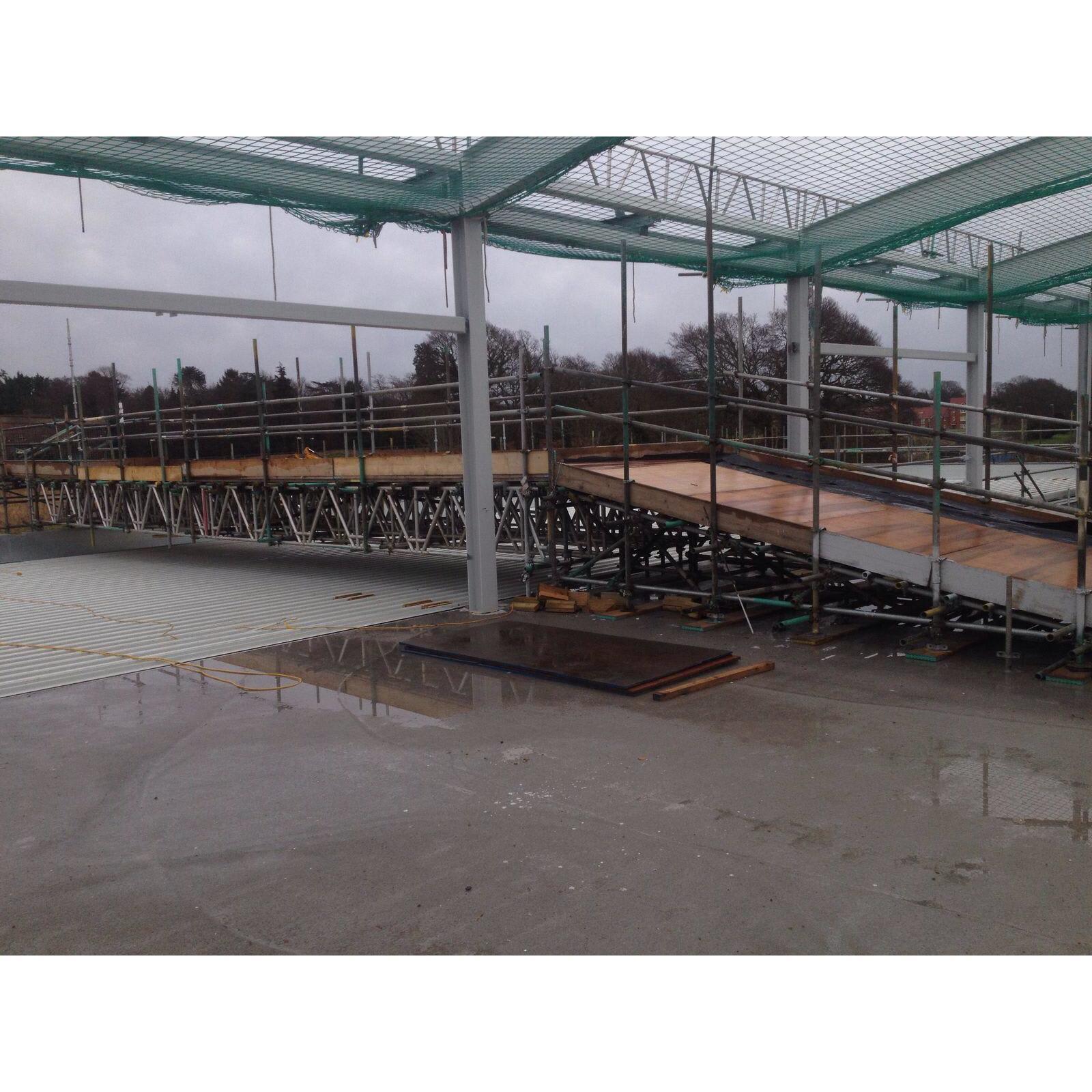 PTG Scaffolding Ltd - Tadley, Hampshire RG26 4HS - 01189 811418 | ShowMeLocal.com