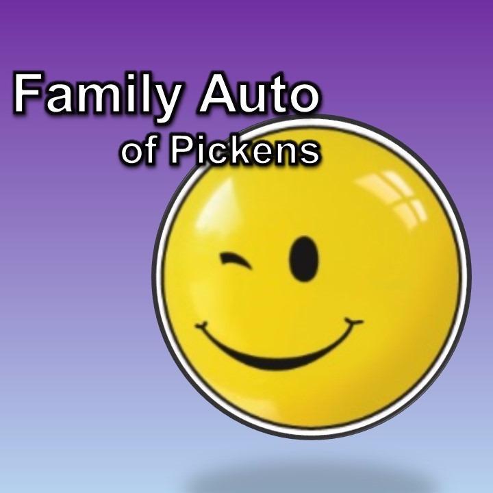 Family Auto of Pickens