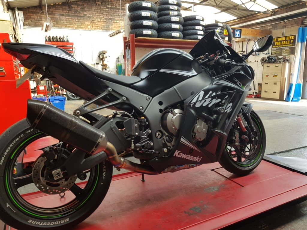 Bikes, Trikes N Stuff Ltd Peterborough 01733 896002