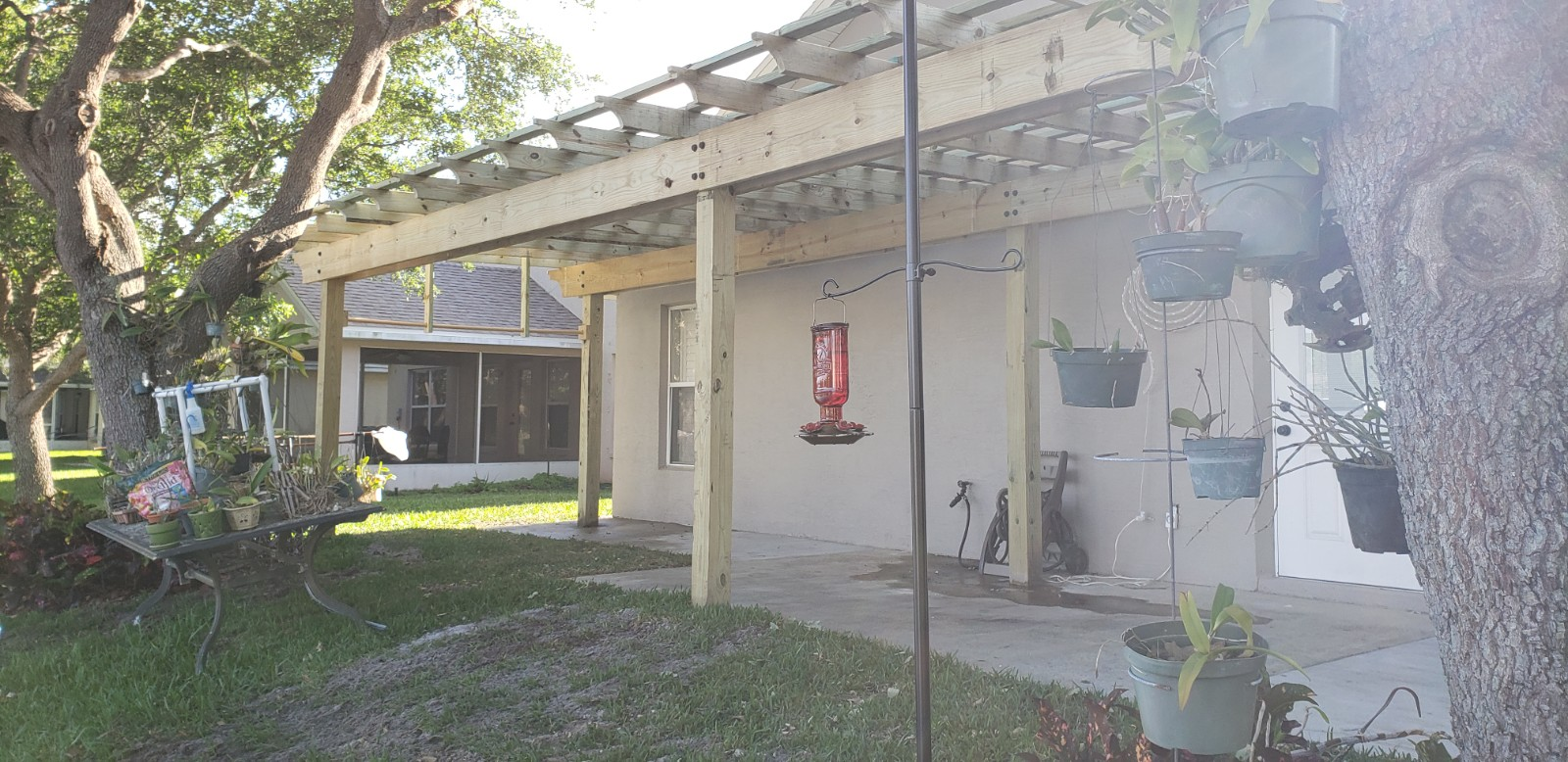 Fencing Contractor, Woodworking Services Kissimmee, FL