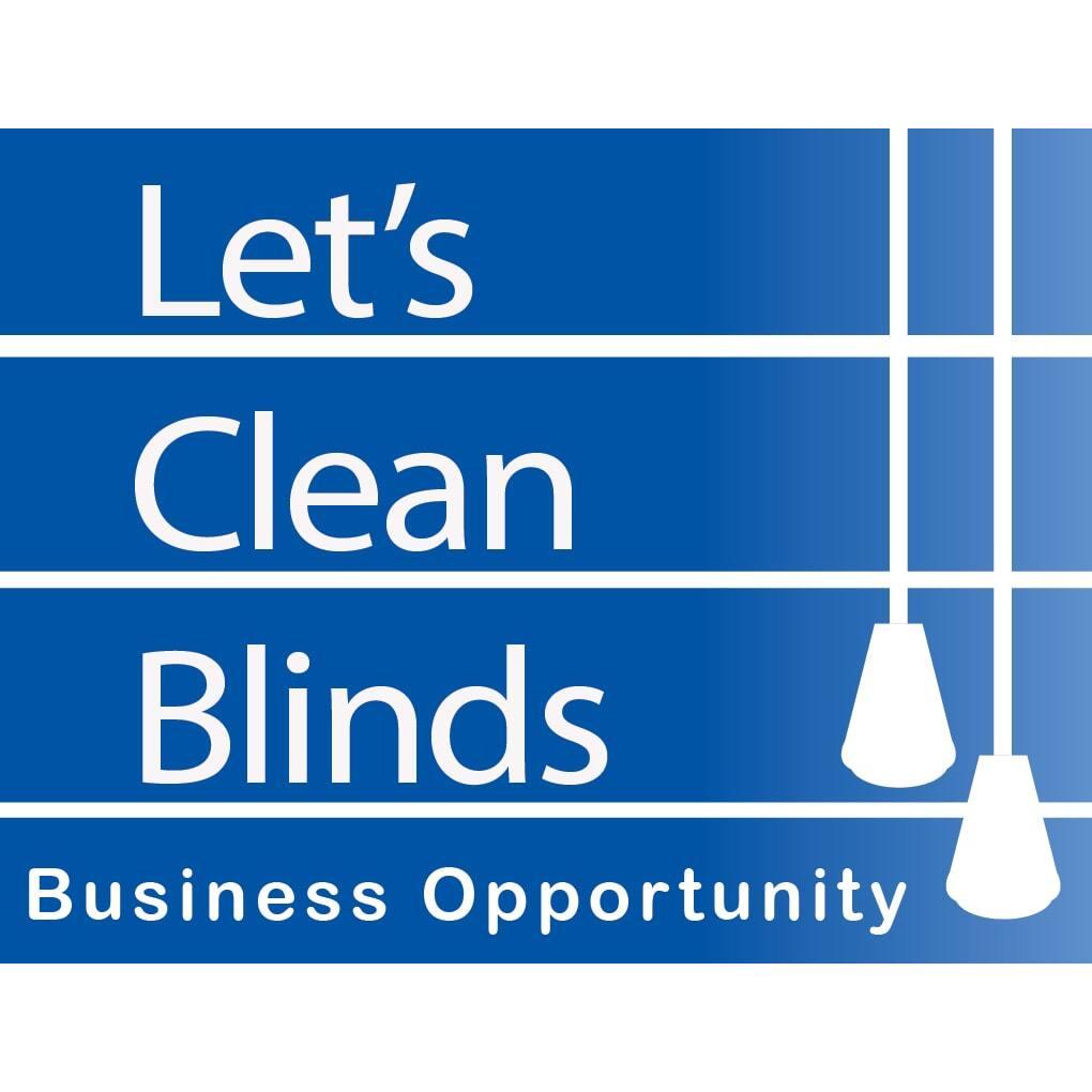 Let's Clean Blinds