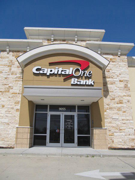 Capital one bank coupons near me in la porte 8coupons for Jobs near la porte in