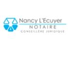 Nancy L'Ecuyer Notaire
