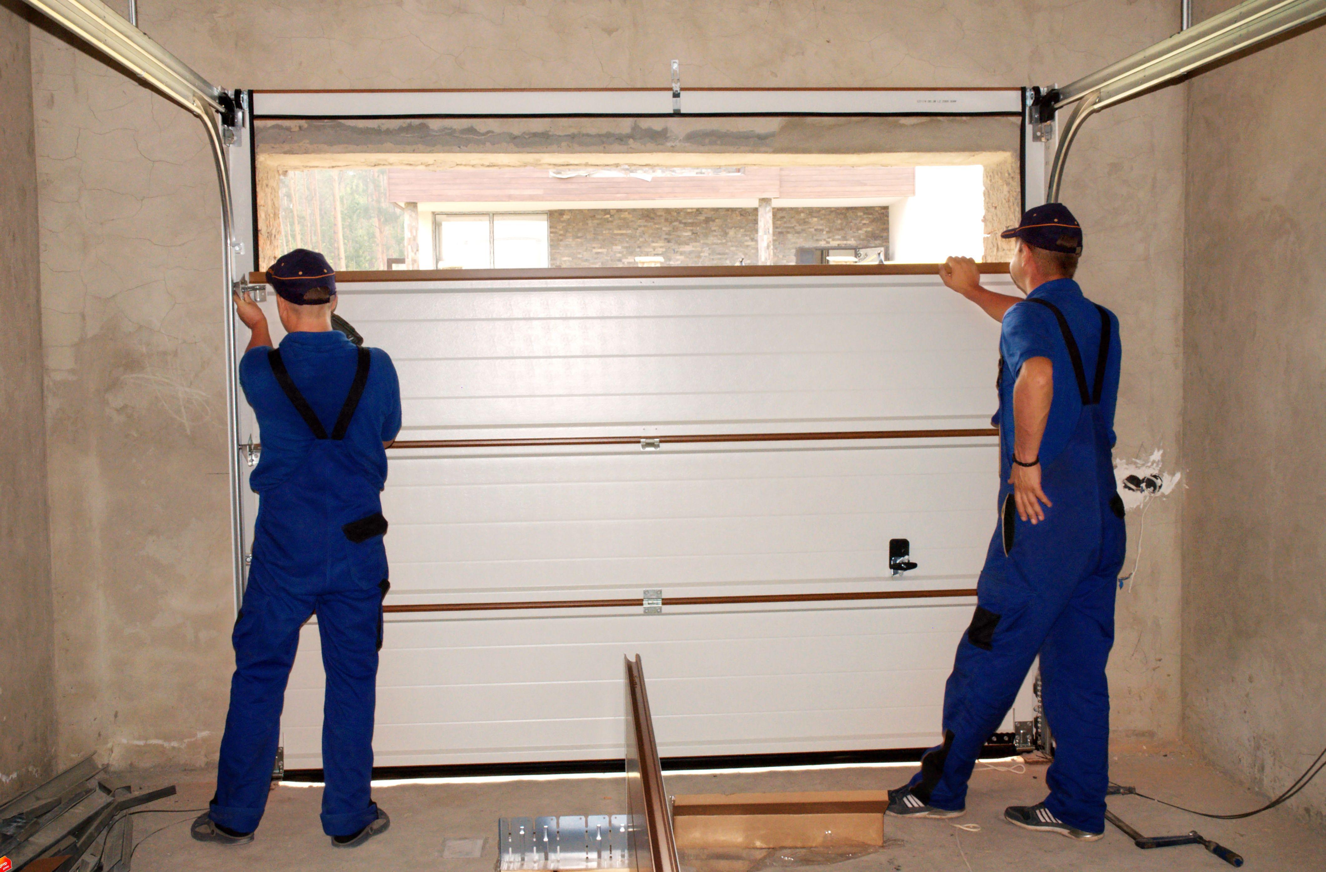 J&S Overhead Garage Door Service in Hampton, VA, photo #23
