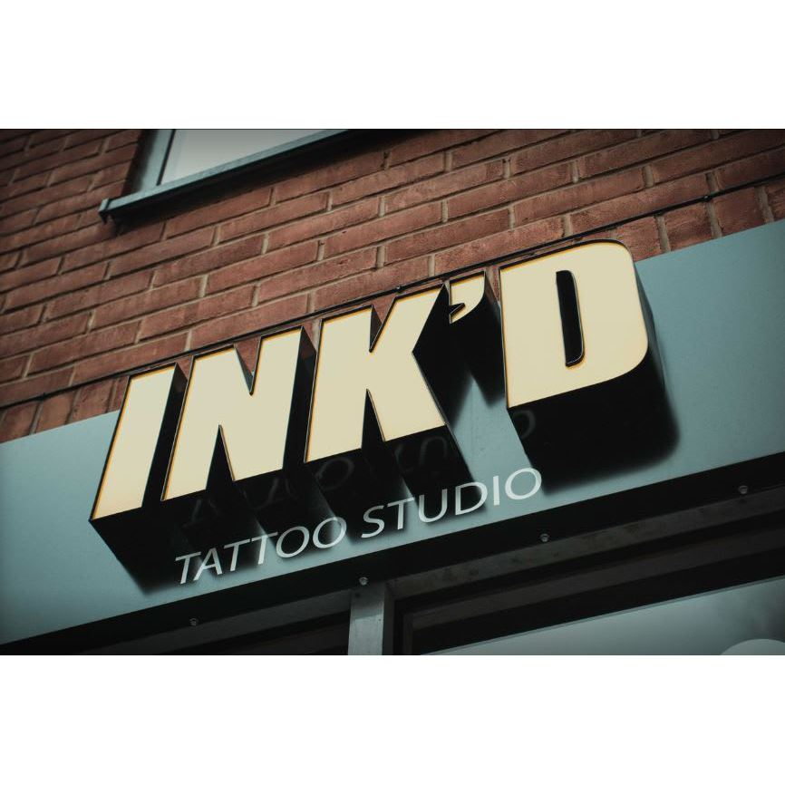 Ink'd London Tattoos, Piercings & Laser Tattoo Removal - London, London SW6 1NL - 020 8109 4633 | ShowMeLocal.com