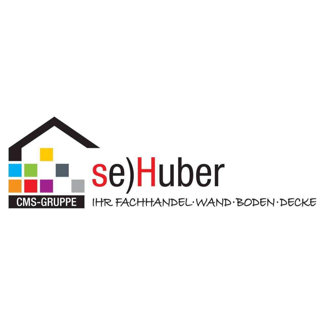Bild zu se)Huber GmbH & Co KG in Trostberg