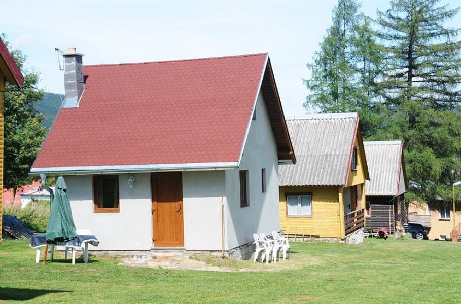 Penzion Kobylnice - rekreační středisko