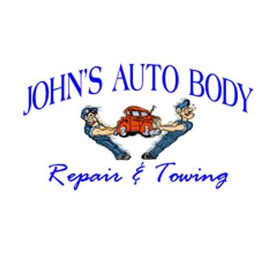 John's Auto Body Repair & Towing - Berlin, MD - General Auto Repair & Service